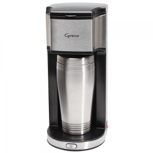 Photo of On-the-Go Personal Coffee Maker