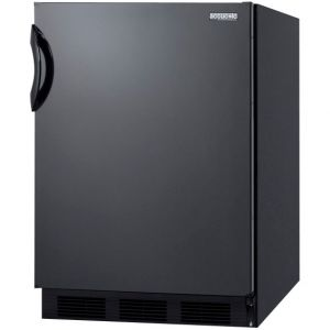 Photo of 24 inch Wide Refrigerator-Freezer, ADA-Compliant