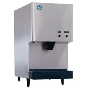 Photo of Cubelet Ice Maker/Dispenser - Air Cooled