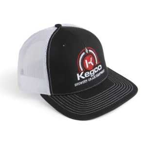 3 Photo of Kegco Trucker Hat