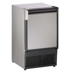 Photo of 115V Stainless Steel Marine Crescent Ice Maker