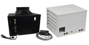 Photo of 2 Ton 15,200 BTU Split System Wine Cooling Unit