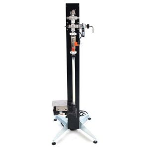 3 Photo of Tower of Power Stand - With Pump