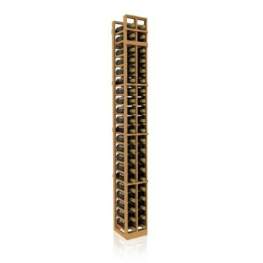 7' Two Column Standard Wine Rack