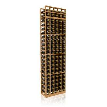 7' Five Column Standard Wine Rack