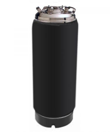 5 Gallon Keg Insulator With Pocket Neoprene