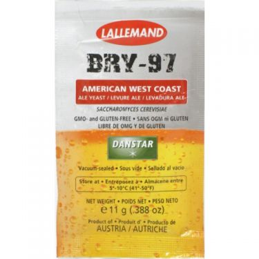BRY-97 Ale Yeast