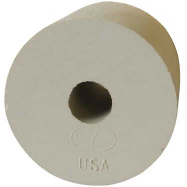 BSG 5110 - #7 Drilled Stopper
