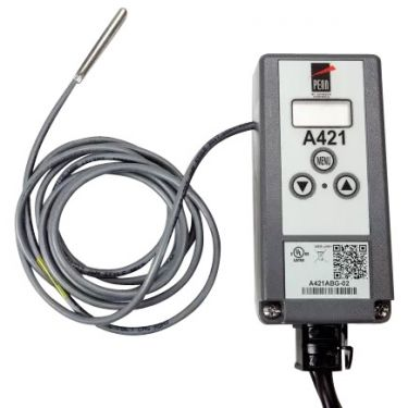 Digital Thermostat Control Unit