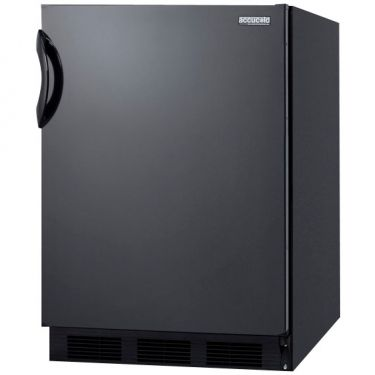 Summit Al752b Assisted Living All Refrigerator