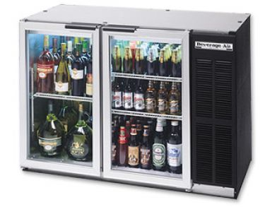 Beverage-Air BB48GY-1-B