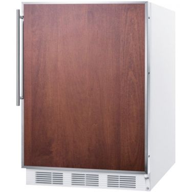 Summit BI540 Fridge-Freezer