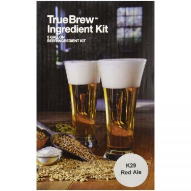Red Ale Ingredient Kit