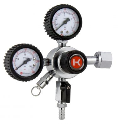 Kegco HL-62N Nitrogen Regulator