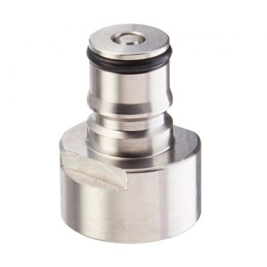 Keg Coupler Adapter Liquid