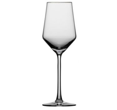 0075be878776 Schott Zwiesel Pure Riesling Wine Glass Stemware - Set of 6 ...