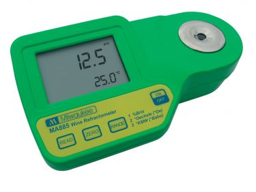 MA885 Digital Refractometer