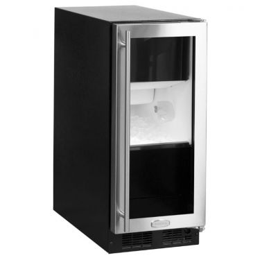 Marvel ML15CPG1LS Ice Machine