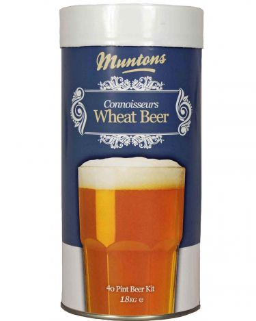 Muntons Wheat Beer LME