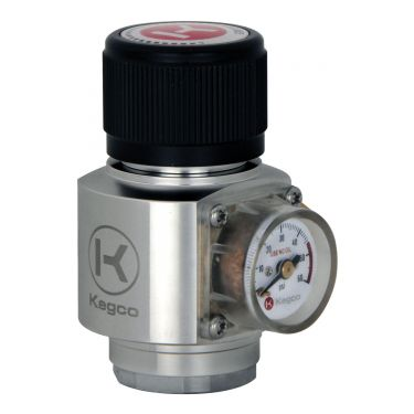Kegco NS-BMR-H Mini Regulator
