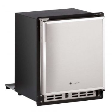 U-Line SP18FCS-03A Ice Maker