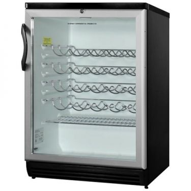 Summit SWC6GBL Wine Cooler