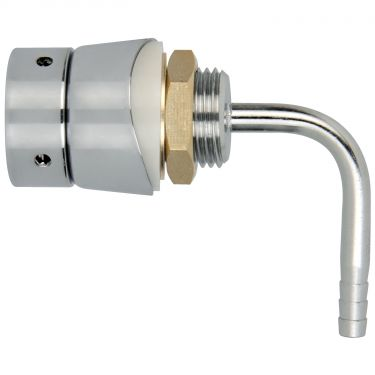 Stainless Steel Elbow Shank