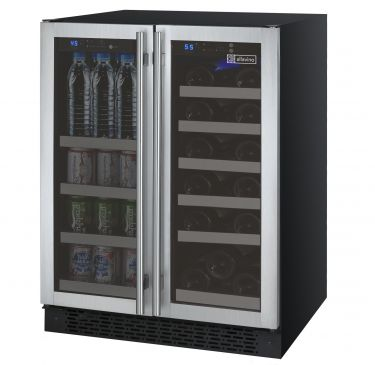 Allavino Vswb 2ssfn Flexcount Series 2 Door Wine