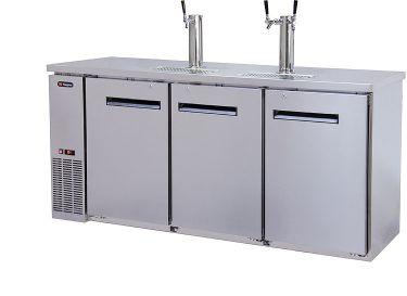 Commercial Grade Keg Cooler