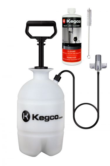 Kegco KPCK32 Cleaning Kit