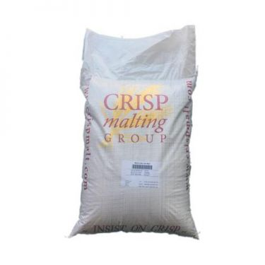 Crisp Roasted Barley