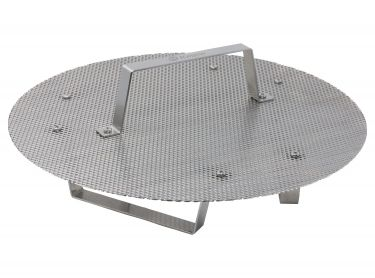 15 Gallon Brew Pot False Bottom