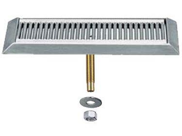 Dp 420ld Bevel Edge Drip Tray Pan Trays For Draft Beer