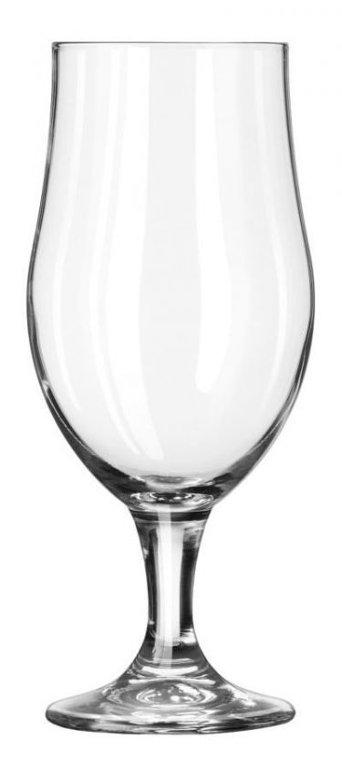 Libbey 920284 Munique Beer Glass