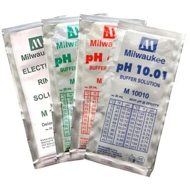 M1000AB Buffer Solution Mix