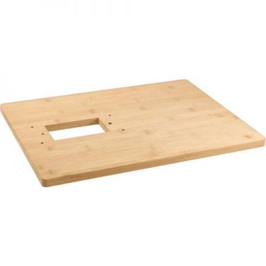 Bamboo Base Board Front